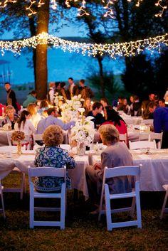 My backyard wedding www.facebook.com/classyoccasionsbycasey