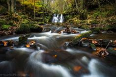 https://flic.kr/p/NS71AR | Hot rocks | My annual autumn pilgrimage to Goitstock waterfall, love the way the leaves under the water make it look like lava underneath (well I think so :) )  www.tenmenphotography.com     or please 'Like' my facebook page at www.facebook.com/tenmenphotography (happy to return the favour)     Also now on twitter @tenmenphoto
