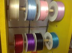 Just some of my lovely 3mm ribbon only 30p per metre plus postage