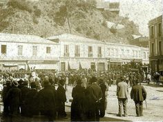 Antigua plaza del Orden, Valparaiso, hoy, Aníbal Pinto