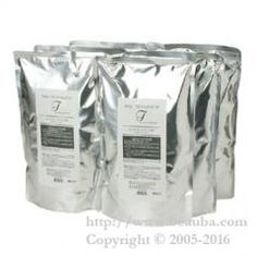 http://www.beauba.com/products/detail.php?product_id=1447 Rella Hairtreatment 3kg(500g×6) #81. #HairCare #Treatment  Silk protein gives your damaged hair moisture for hydrated finish.