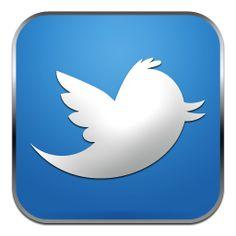 Volg mij ook op Twitter @Mijntje25