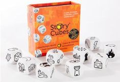 rory story cubes afbeeldingen