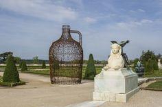 Versailles by Joana Vasconcelos (PHOTOS)