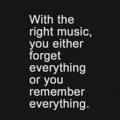 all those memories.