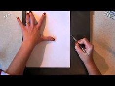 Magic Envelope Card - YouTube