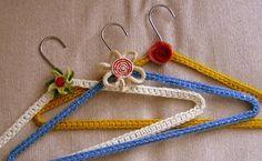 Clothes Hangers -