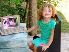 Free DIY Curriculum for (age 3) preschool!