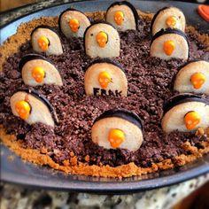 Graveyard Pie | BlogHer