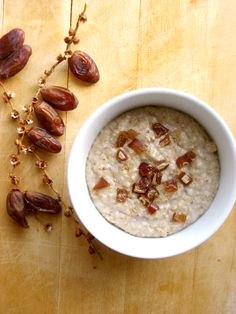 about babelicious steel cut oats on Pinterest | Steel cut oats, Oats ...