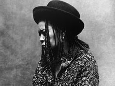 Abbey Lincoln was the powerful voice of Max Roach's political piece, We Insist! Freedom Now Suite.