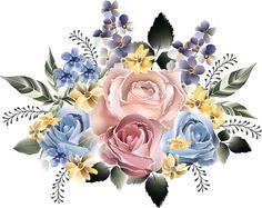 my design / beautiful roses