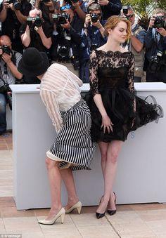 Die 42 besten Bilder von emma stone | Actress emma stone ...