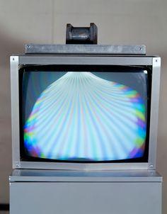 Nam June Paik - Magnet TV