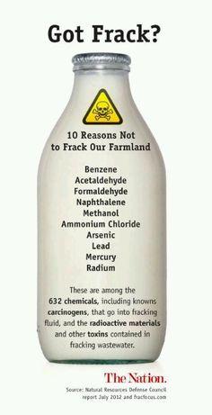 Got frack?