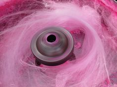 fairy floss - from my childhood.silly people here called it 'candy floss' ! Pink Love, Pretty In Pink, Perfect Pink, Perfect Party, Hot Pink, Fred Instagram, Color Magenta, Purple, My Favorite Color