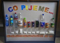 Smart Water, Chemistry, Kindergarten, Preschool, Water Bottle, Classroom, Drinks, Projects, Kinder Garden