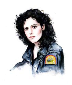 Ripley  Caroline Andrieu
