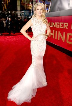 Lenny Kravitz Photo - Hunger Games: Catching Fire Premiere: What the Stars Wore - Us Weekly