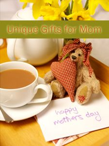 Celebrating Mom with Tea-licious Traditions