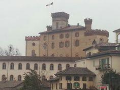 Barolo in Cuneo, Piemonte http://langhe.net/sight/barolo-il-castello/