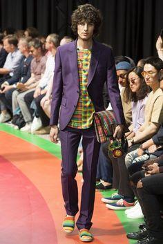 Paul Smith Spring/Summer 2017 Menswear Collection   British Vogue