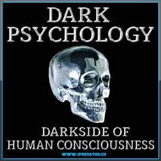 Visit Dark Psychology to learn about, at no cost, criminal psychology, the darkside of human consciousness and criminal, deviant and cybercriminal minds.