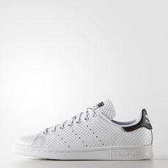 official photos 5178d 6f11a The adidas Originals Stan Smith shoes have their origin on the tennis court.