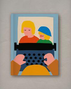 Anna Kövecses childrens book cover