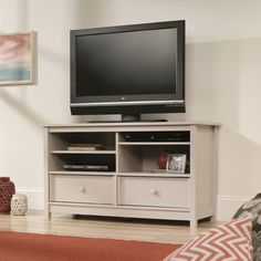 Alcott Hill Refrenshire TV Stand & Reviews   Wayfair
