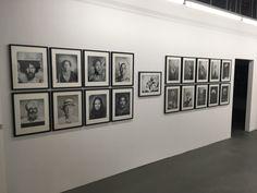 2017 Berlin Exhibition
