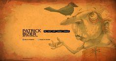 Patrick Bizier - www.patrickbizier.com