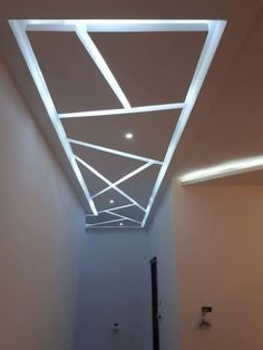 Get amazing Ceiling Design for your home, office and any building of your choice Latest False Ceiling Designs, Simple False Ceiling Design, Gypsum Ceiling Design, Interior Ceiling Design, House Ceiling Design, Ceiling Design Living Room, Bedroom False Ceiling Design, Ceiling Light Design, Home Ceiling