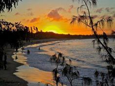 Noosa, Queensland, Australia ~ My favorite beach!