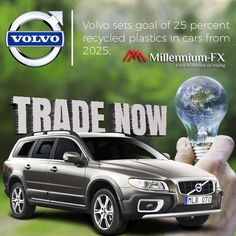 Millennium-FX - A New Millennium For Trading Financial News, Dashboards, United Nations, Setting Goals, Volvo, Carpets, Investing, Bottles, Recycling