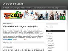 #formation professionnelle en langue #portugaise. Demandez des informations gratuite chez Angelio Academia ou appelez le numéro 06 21 75 74 23 courrier@angelio.net