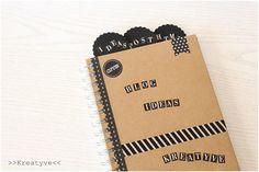 Kreatyve Blog Buch