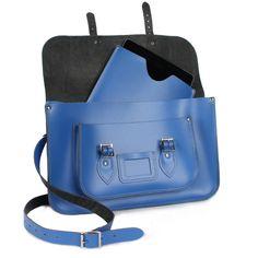 Boho Blue bag