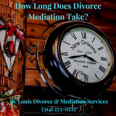 How Long Does Divorce Mediation Take?  is a question we get asked all the time.  This video answers that question and gives helpful information about the divorce mediation process.  #divorcemediation #amicabledivorce