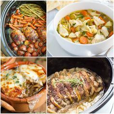 Fall Slow Cooker Recipes 1