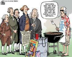 Funny Fourth Of July Cartoons | Deversdesign: Funny 4th Of July Cartoons