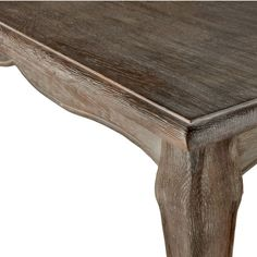 Wisteria - Furniture - Shop by Category - Dining Tables - French Country Dining Table with Leaves