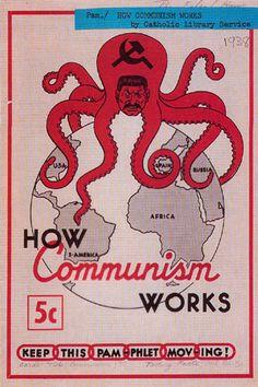 how communism works