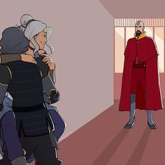 Yuri, Blaster Star Wars, Lin Beifong, Supergirl Comic, Little Witch Academy, Transformers Decepticons, The Last Avatar, Avatar Characters, Korrasami