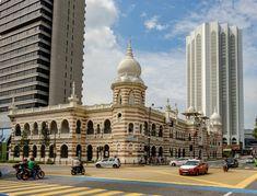 Batu Caves, Kuala Lumpur, Ligne Bus, Le Palais, Istanbul Turkey, Small Towns, Cool Places To Visit, The Good Place, Taj Mahal