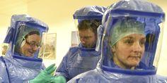 11 razones por las que no debe cundir el pánico al ébola en España
