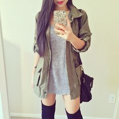 ❤️☺️ #ninaootd | Use Instagram online! Websta is the Best Instagram Web Viewer!