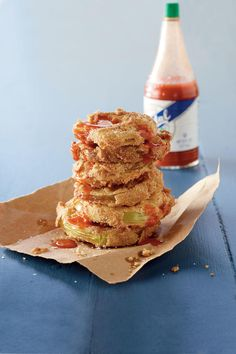 9 Ways with Green Tomatoes: Fried Green Tomatoes