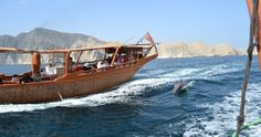 great luxurious journey on a traditional dhow #musandamoman http://www.kobonaty.com/en/index/category/musandam-tour