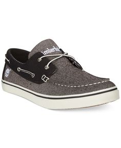 Timberland Earthkeepers Newmarket Boat Shoes - Boat Shoes - Men - Macy's